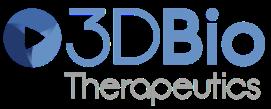 3DBio Therapeutics Logo