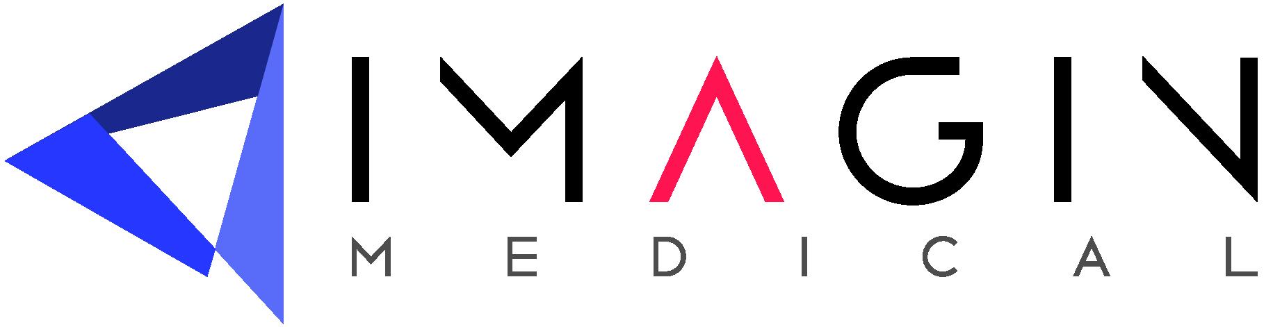 IMAGIN Medical Logo